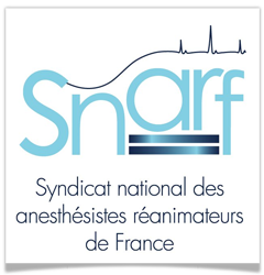 "syndicat anesthesistes reanimateurs Students completing a 6-week course, supervised by surgeons or physicians and supplemented by a 6-month hospital assignment, received a ""certificate of anaesthesia"" the institution of examinations in 1948 led to the award of the diplôme d'anesthésie-réanimation (diploma in anesthesia and post-operative care."